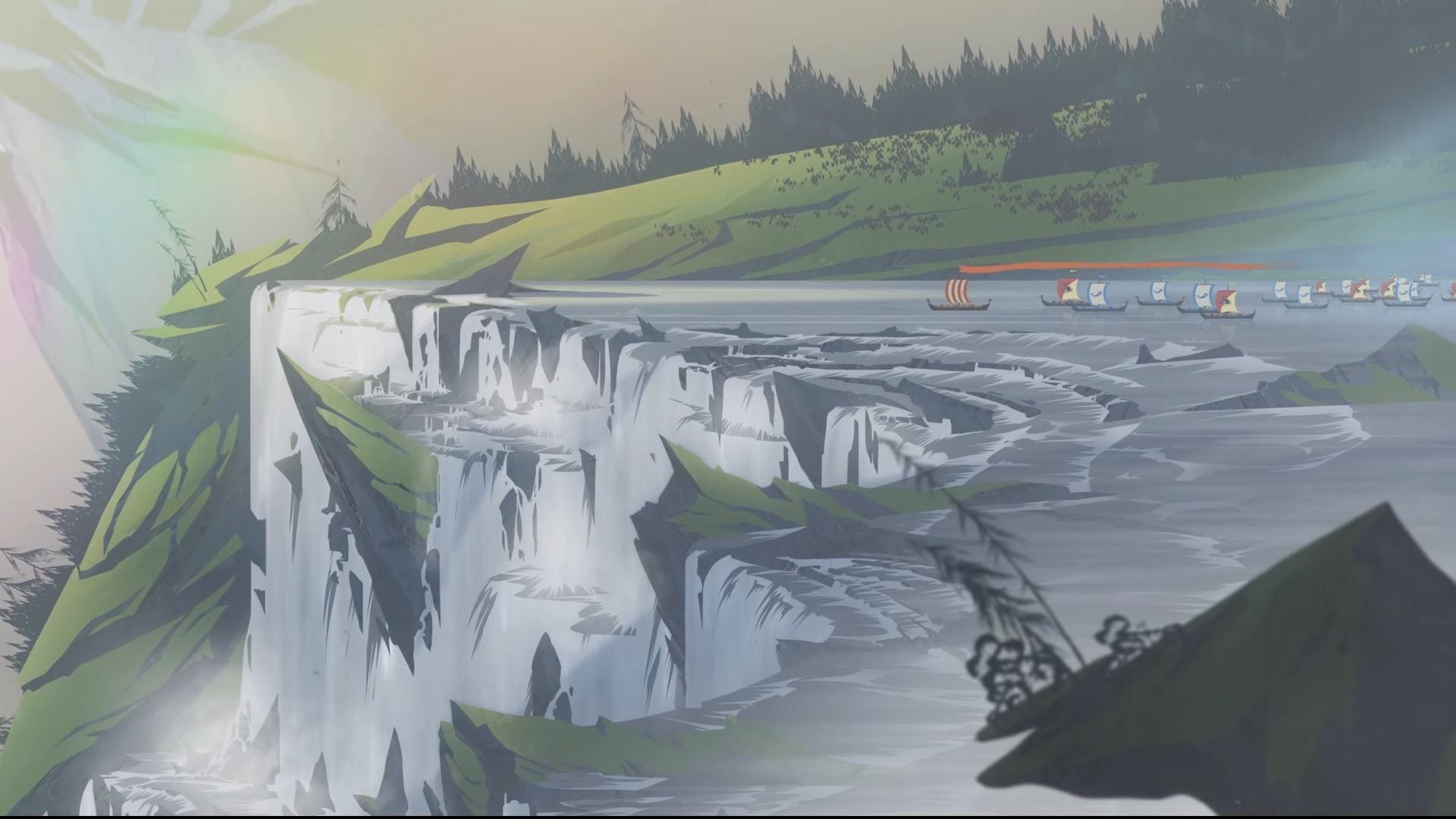 The Banner Saga 2 Wallpapers hd