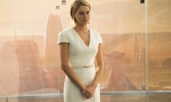 The Divergent Series: Allegiant Wallpapers hd