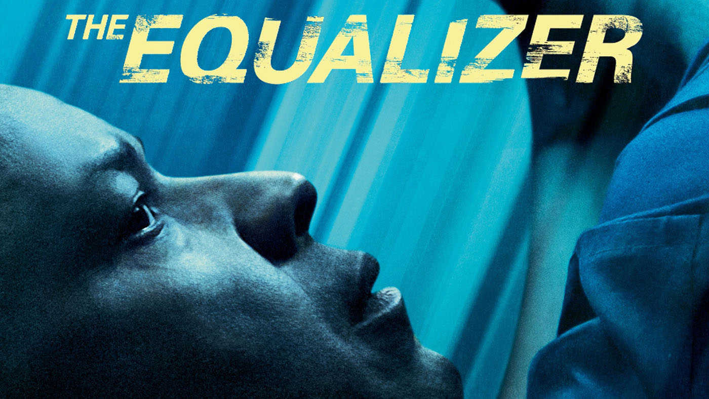 The Equalizer Wallpaper