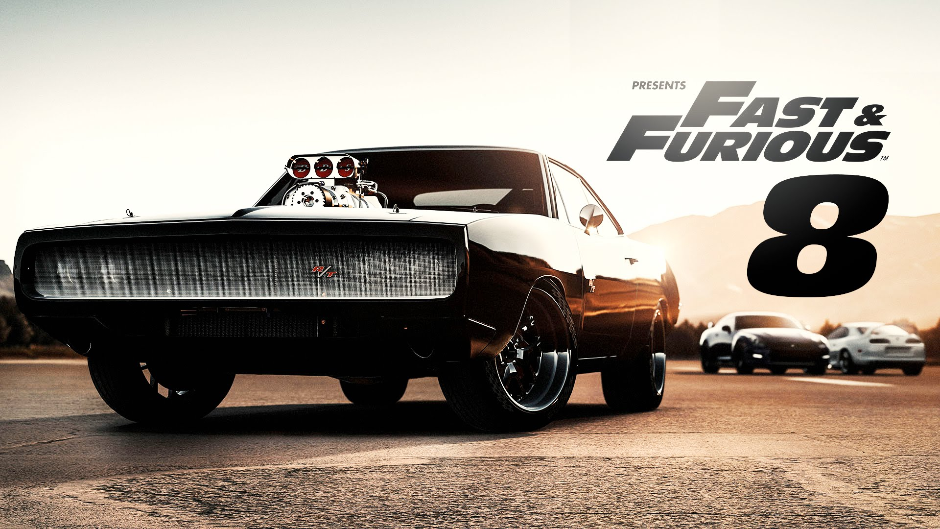 The Fate of the Furious Wallpapers hd
