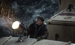 The Finest Hours widescreen wallpapers