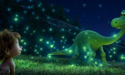 The Good Dinosaur Wallpapers hd