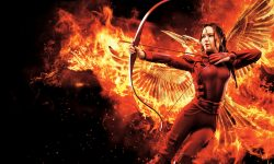 The Hunger Games: Mockingjay - Part 2 Wallpapers hd