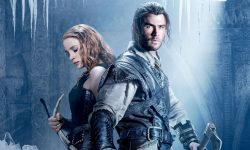 The Huntsman Wallpapers hd