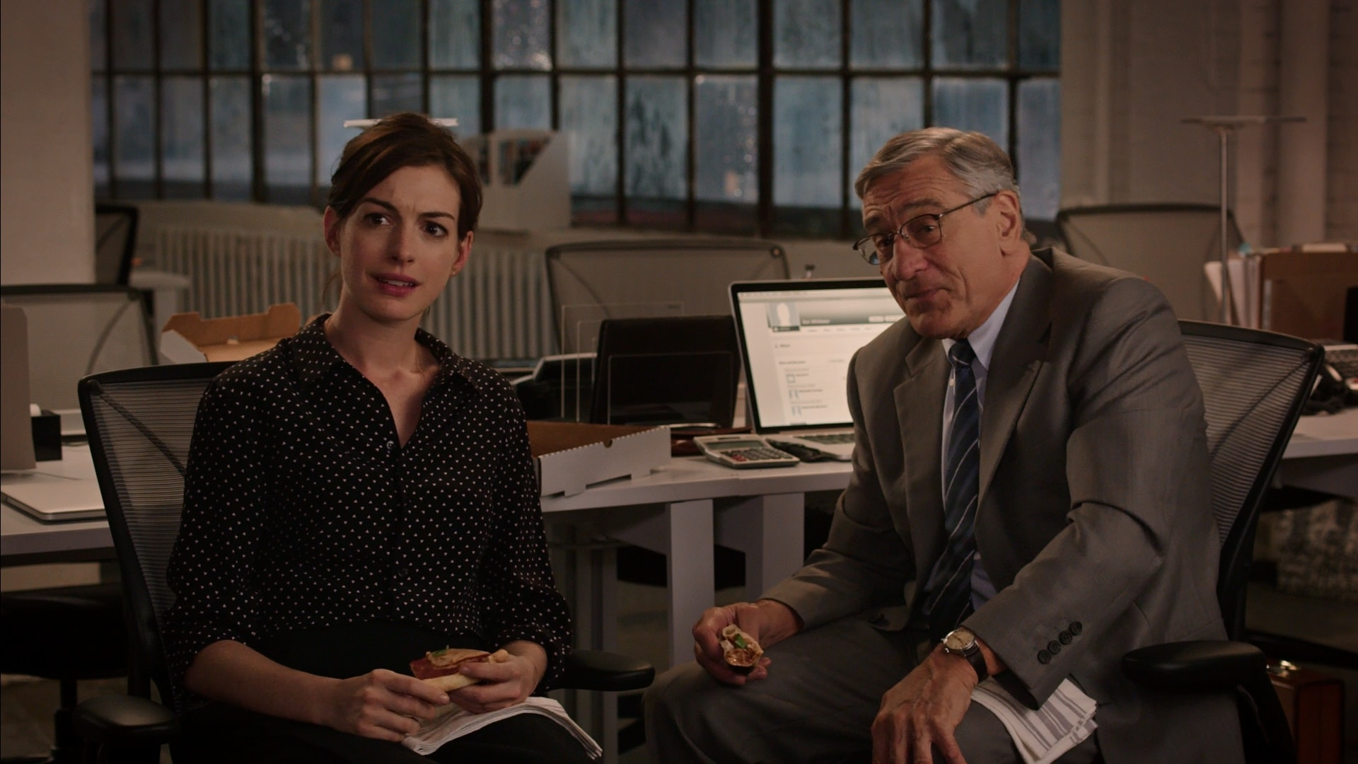 The Intern Wallpapers hd