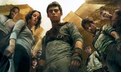 The Maze Runner Wallpapers hd