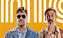 The Nice Guys Wallpapers hd