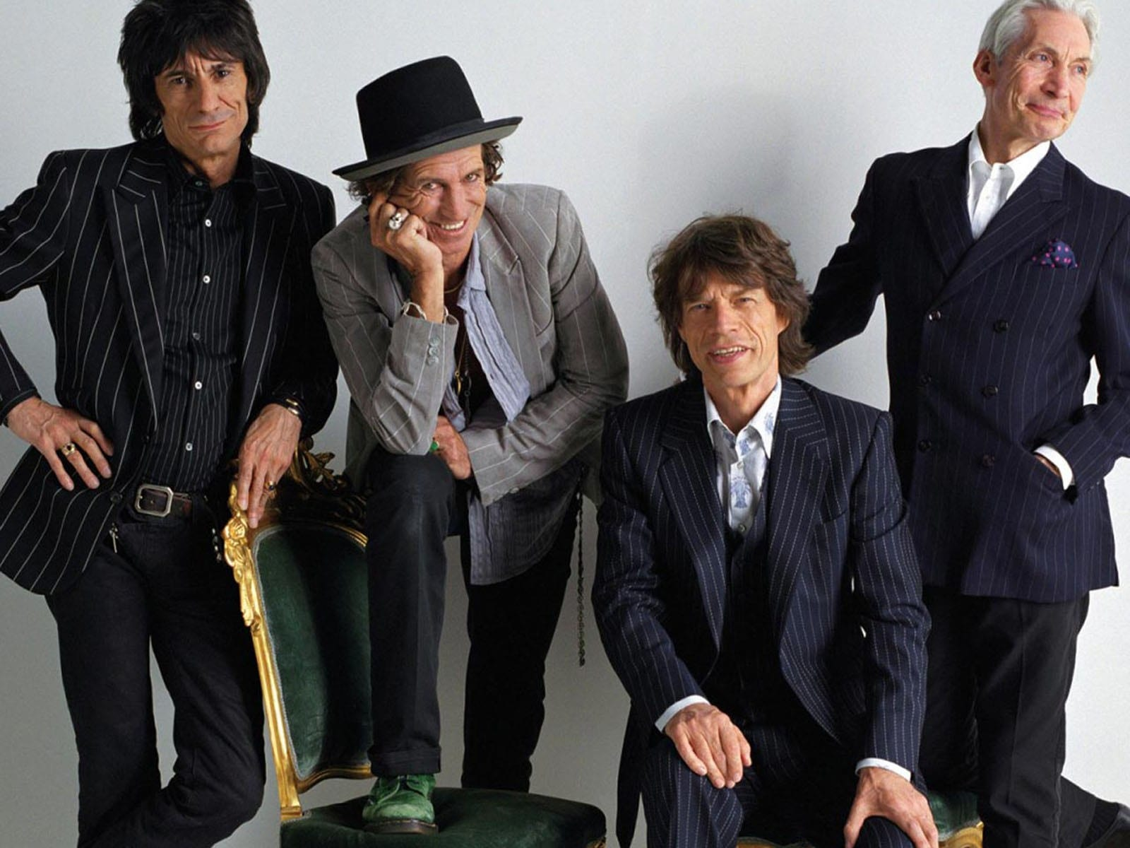 The Rolling Stones Wallpapers hd