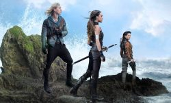 The Shannara Chronicles Wallpapers hd