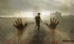 The Walking Dead Wallpapers hd