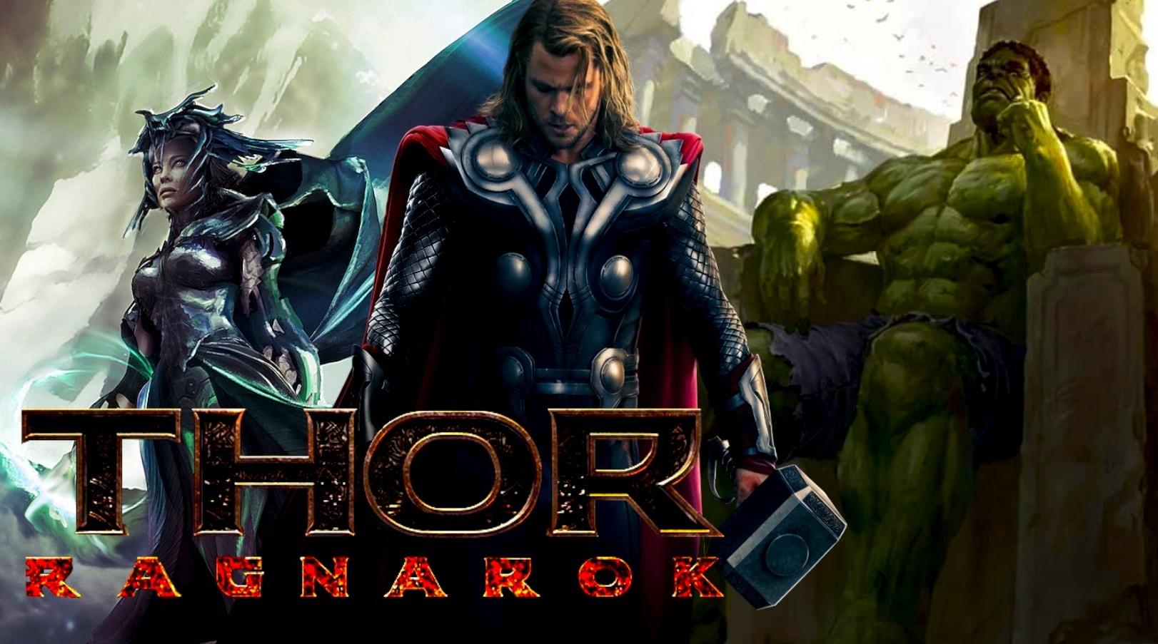 Thor: Ragnarok Pictures
