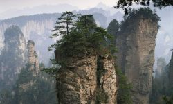 Tianzi Mountain Wallpapers hd