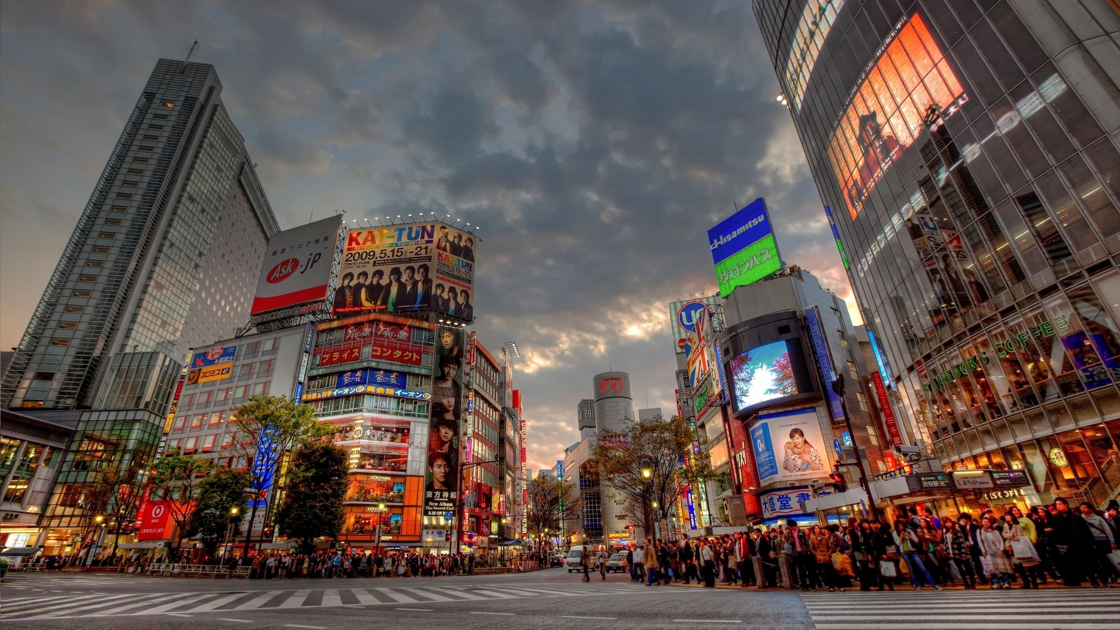 Tokyo Wallpapers hd