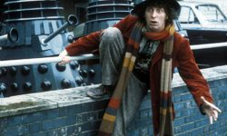 Tom Baker Wallpapers hd