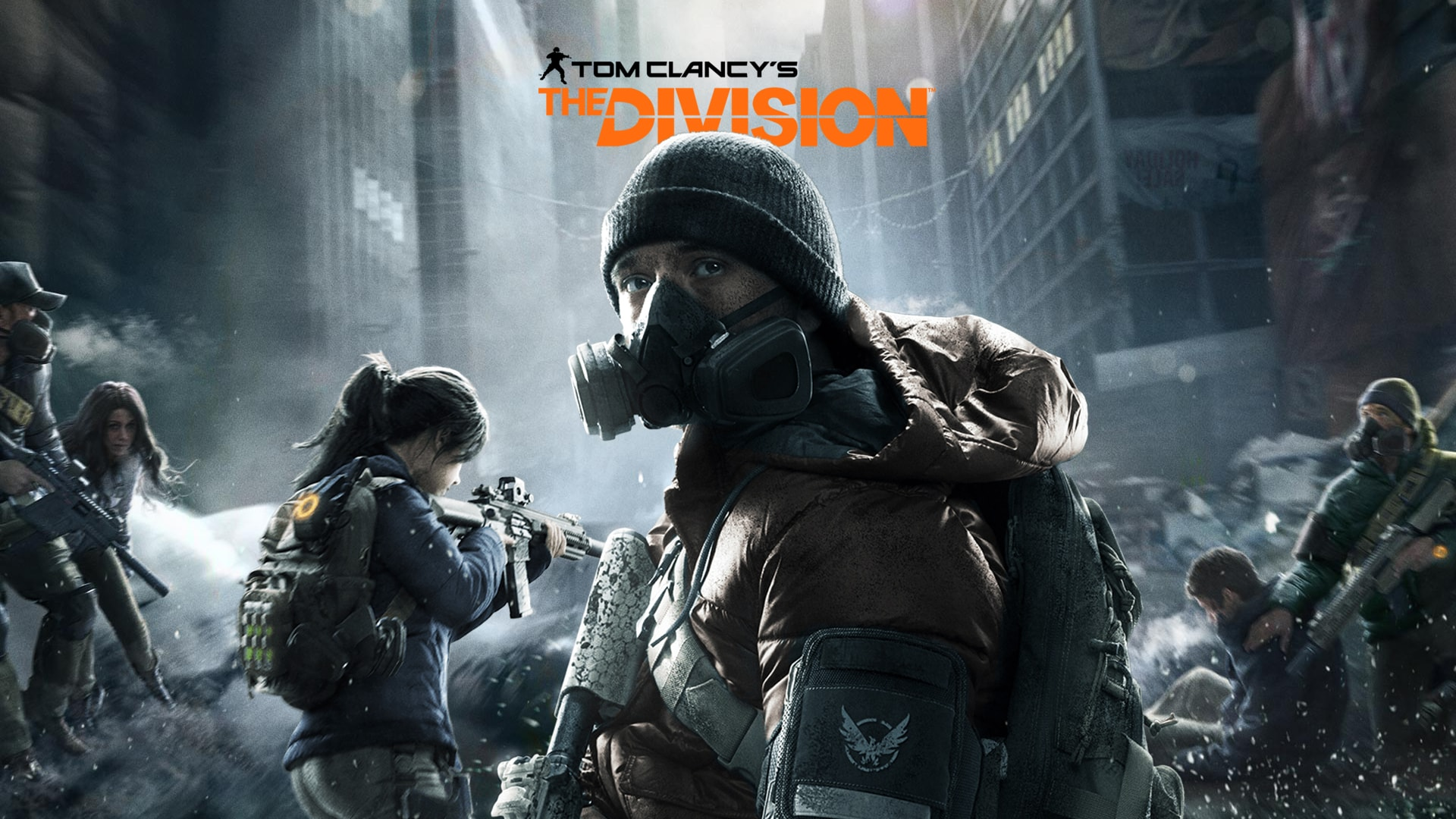 Tom Clancys The Division Hd Wallpapers 7wallpapersnet