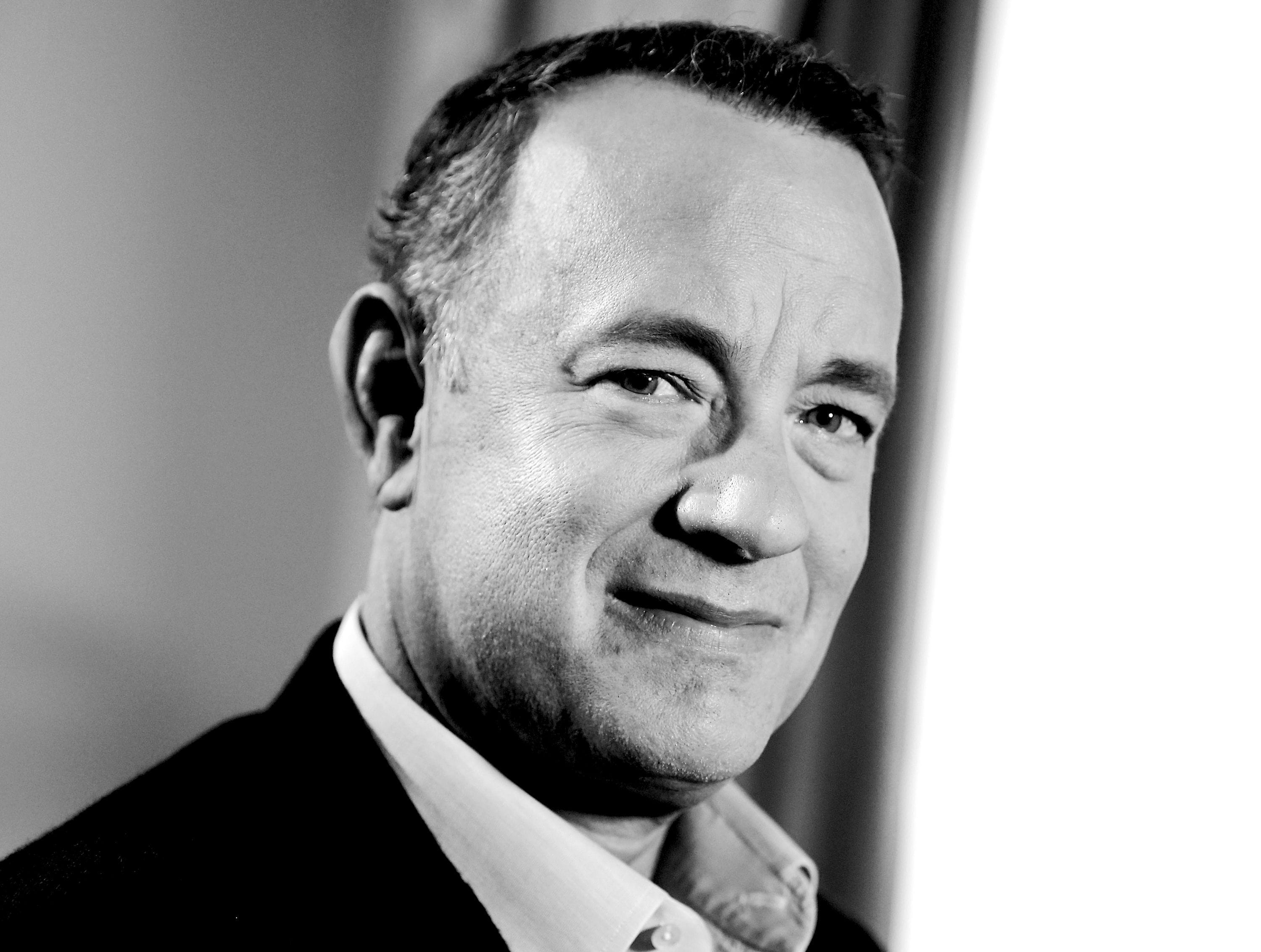 Tom Hanks Wallpapers hd