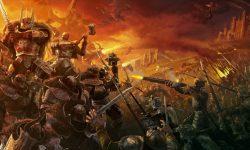 Total War: Warhammer Wallpapers hd