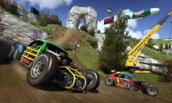 Trackmania Turbo Wallpapers hd