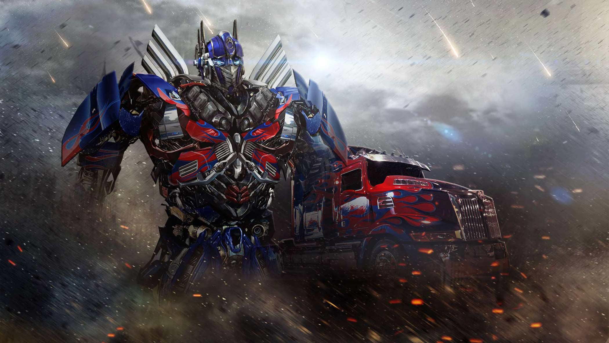 Transformers: Age Of Extinction Wallpapers hd