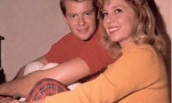 Troy Donahue HD pictures