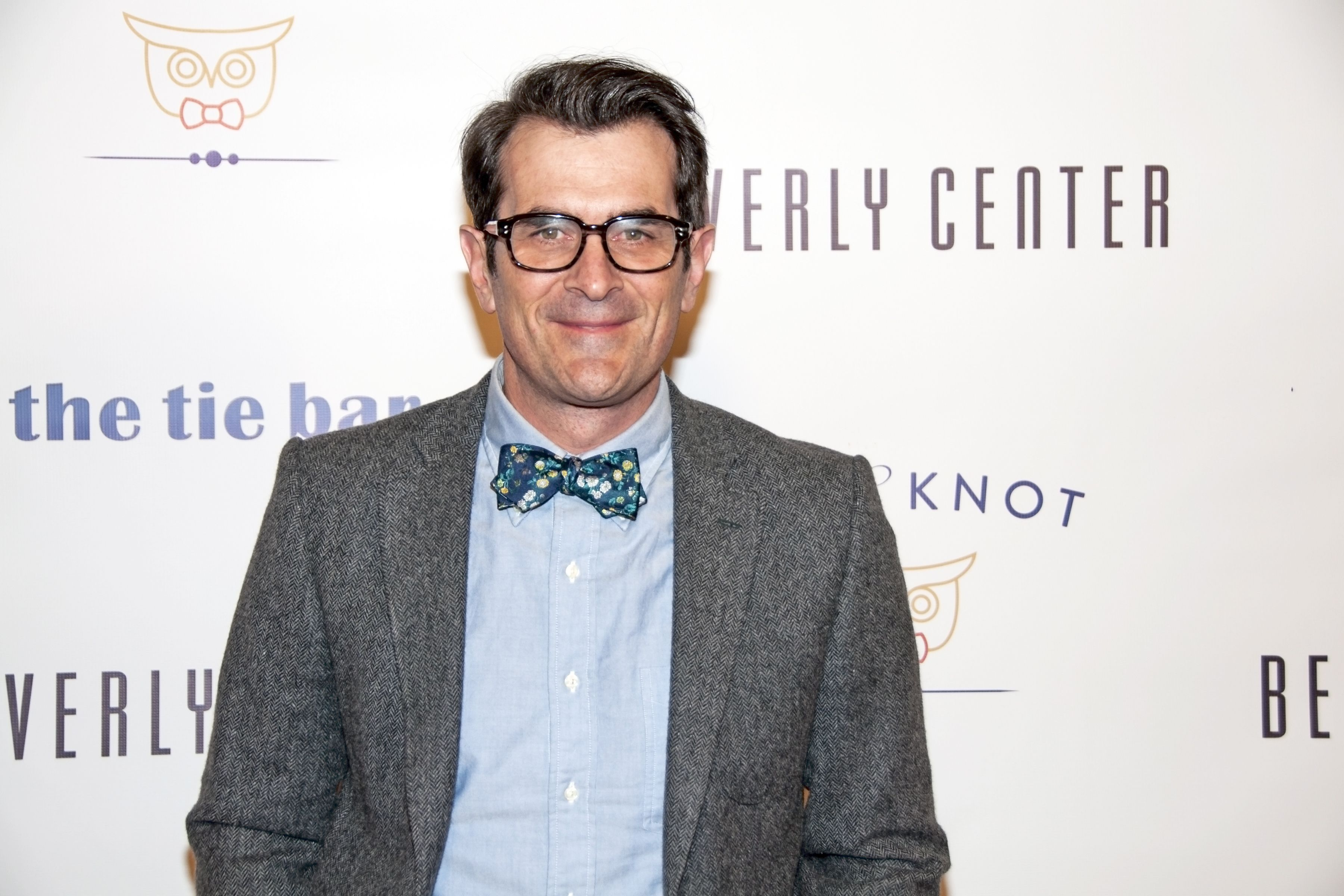 Ty Burrell Wallpapers hd