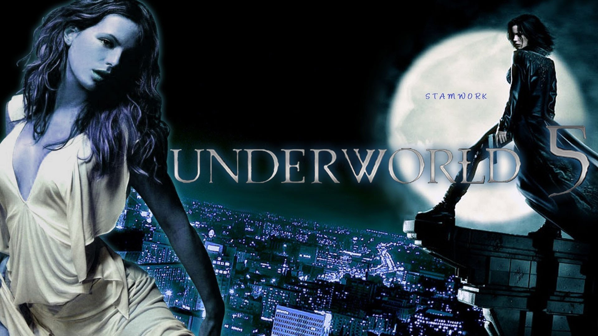 Underworld: Blood Wars Wallpapers hd