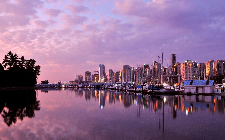 Vancouver HD Pics Wallpapers Hd