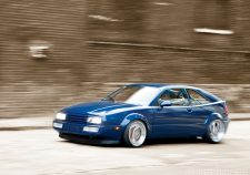 Volkswagen Corrado Wallpapers hd