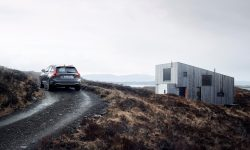 Volvo V90 Cross Country Wallpapers hd