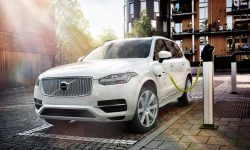 Volvo XC90 II Wallpapers hd