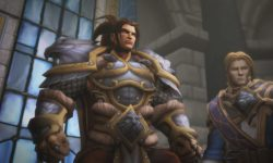 WOW: Anduin Wrynn Pictures