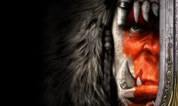 WOW: Durotan Wallpapers hd