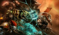WOW: Rexxar Wallpapers hd