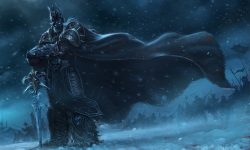 WOW: The Lich King Wallpapers hd