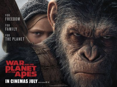 War for the Planet of the Apes Pictures