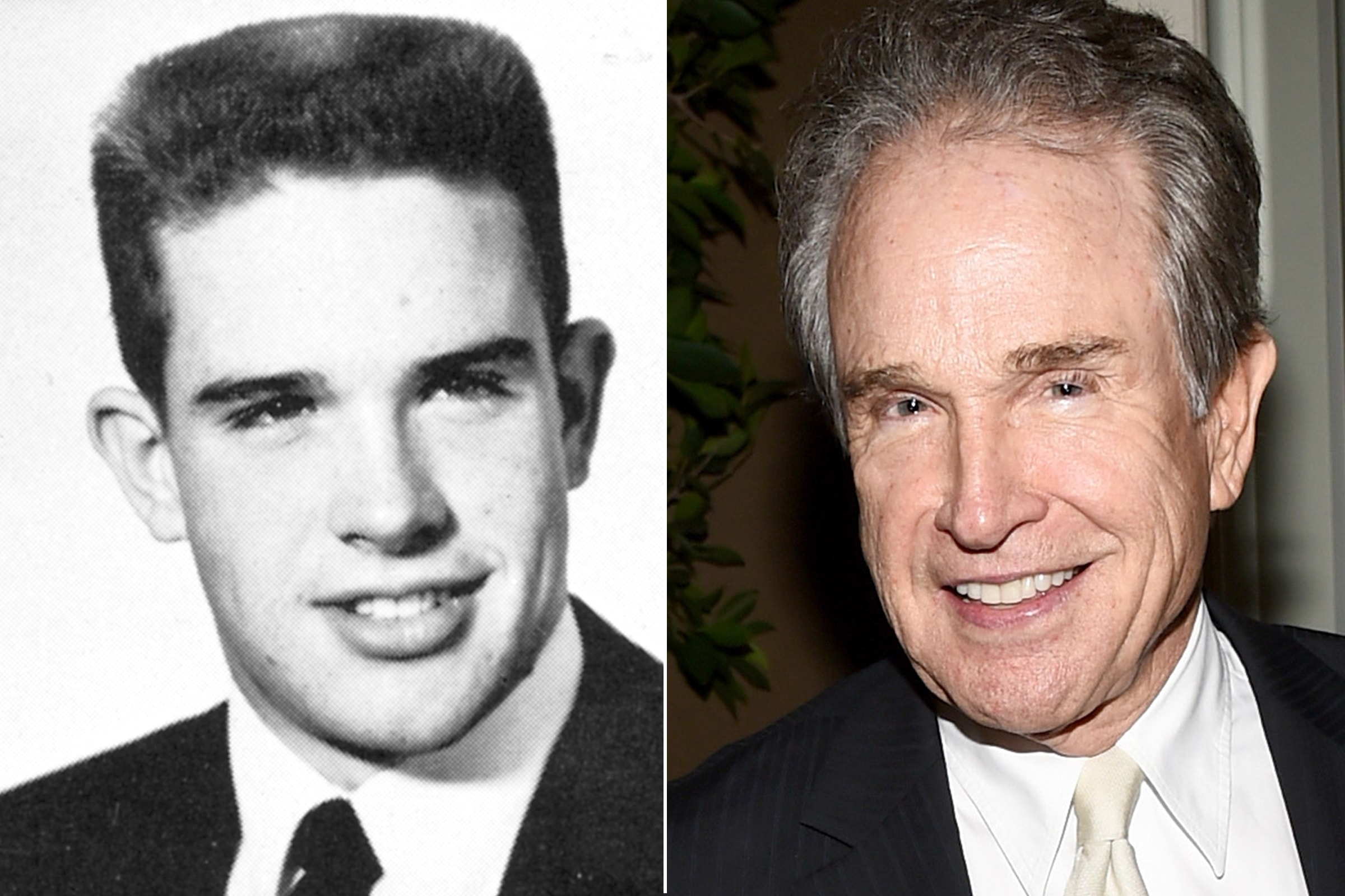 Warren Beatty Wallpapers hd