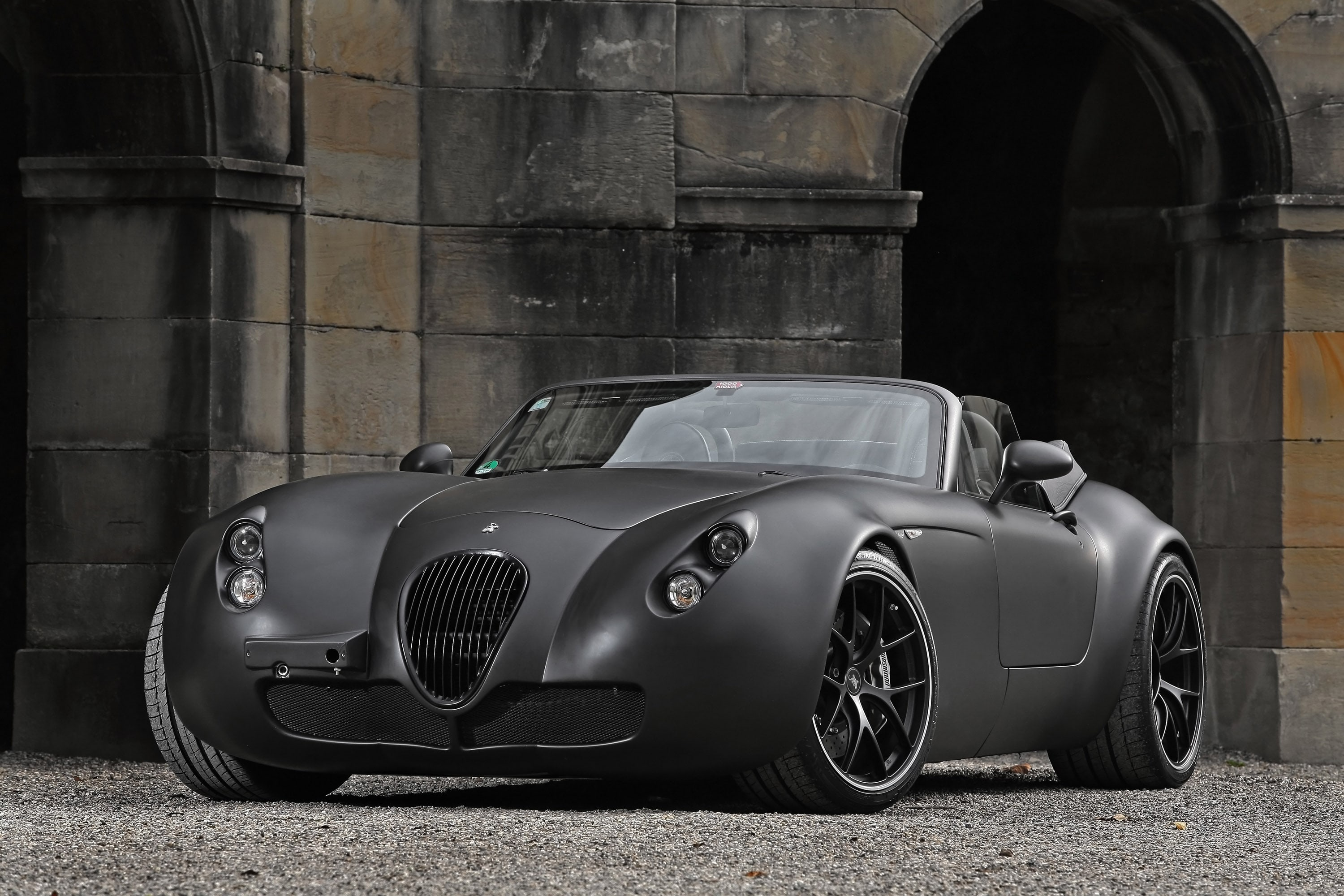 Wiesmann Wallpapers hd