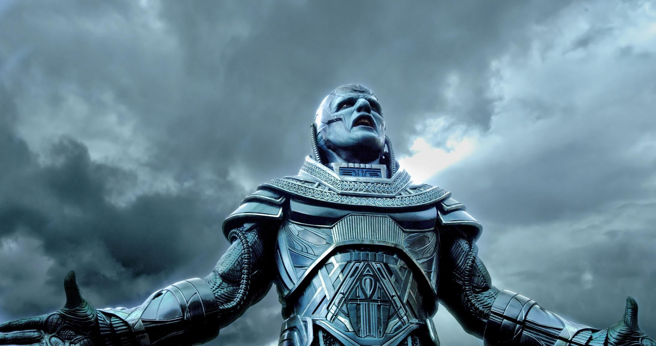 X-Men: Apocalypse free wallpaper