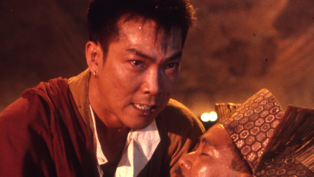 Yuen Biao HD pictures