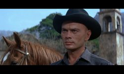 Yul Brynner Wallpapers hd