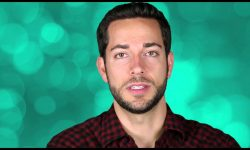 Zachary Levi widescreen wallpapers