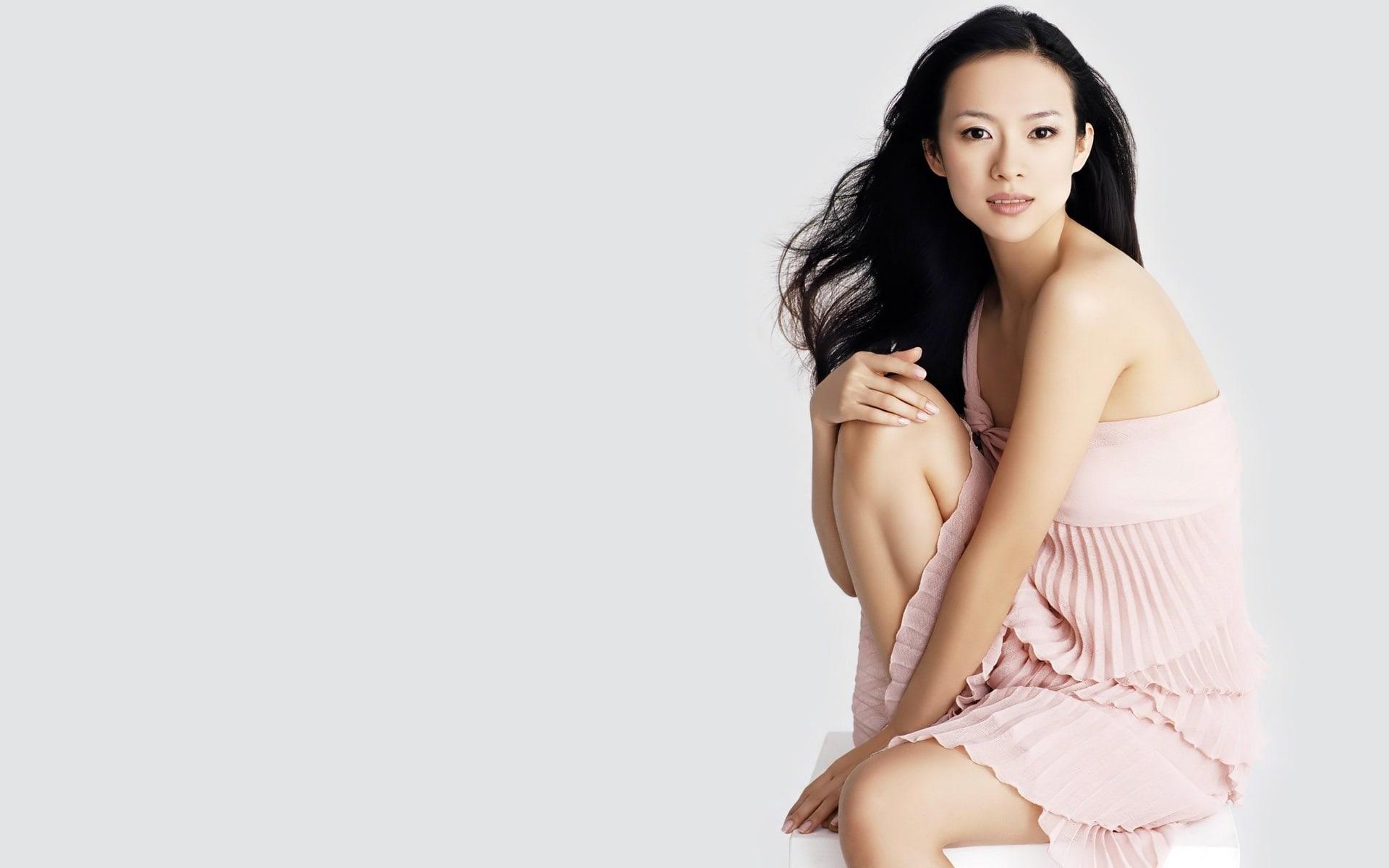 Ziyi Zhang Wallpapers hd