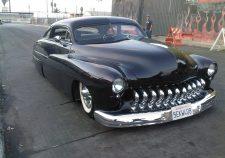 1950 Mercury Backgrounds
