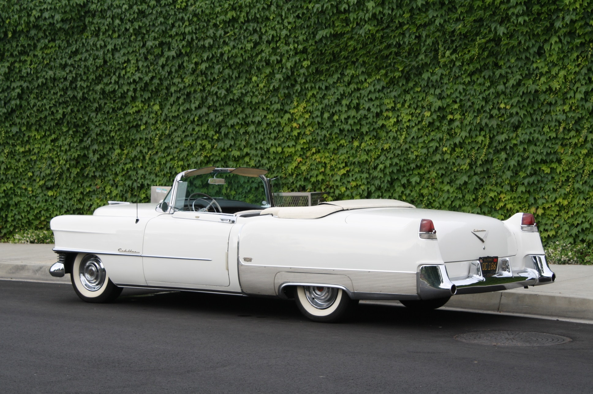 1954 Cadillac Eldorado Backgrounds