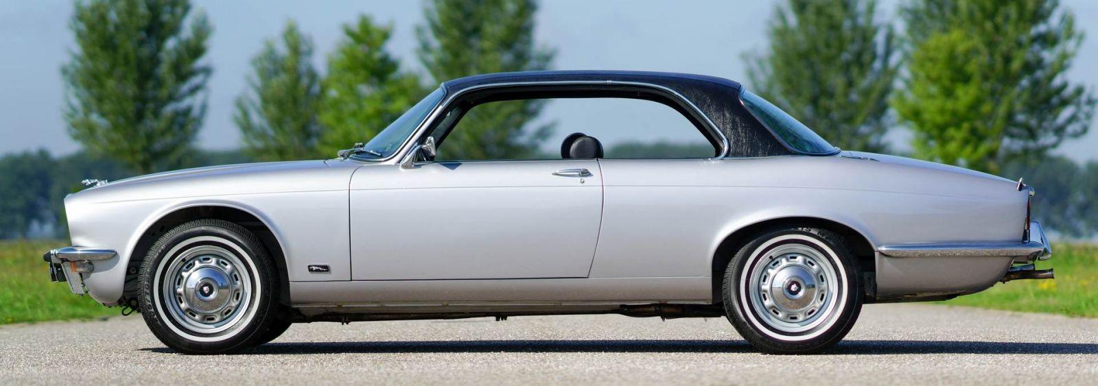1968 Jaguar XJ6 Backgrounds