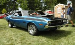 1970 Dodge Challenger T/A Backgrounds