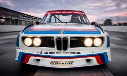 1973 BMW 3.0 CSi Backgrounds