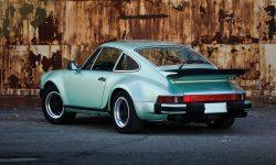 1976 Porsche 911 Turbo (930) Backgrounds