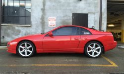 1990 Nissan 300ZX Twin Turbo Backgrounds