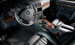 1999 BMW M5 Backgrounds
